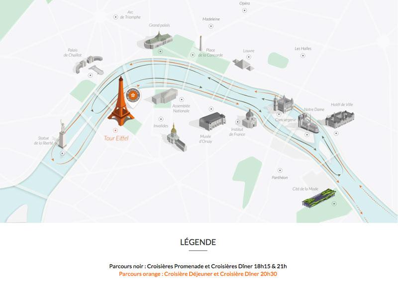 Les-bateaux-parisiens-parcours