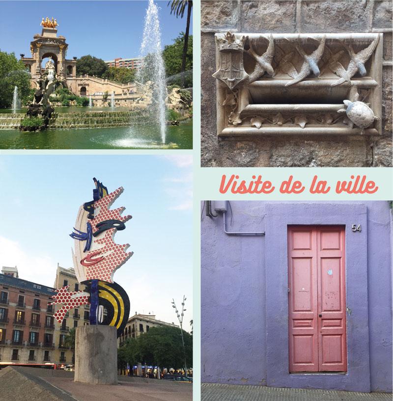 Barcelone-