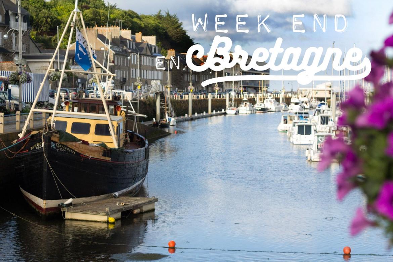 Weekend-Bretagne