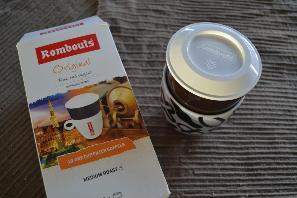 Café Rombouts
