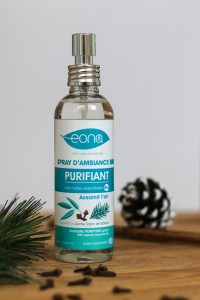 Spray purifiant Eona
