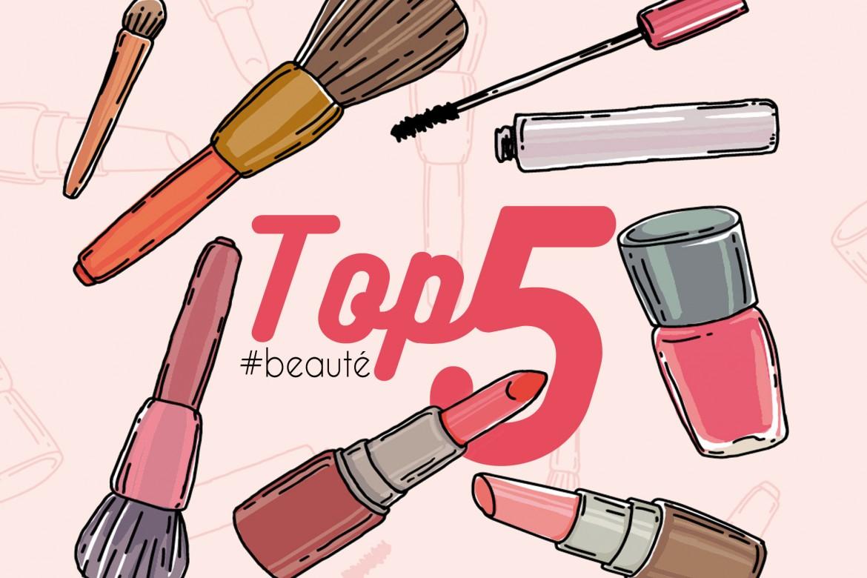 Top5-beauté