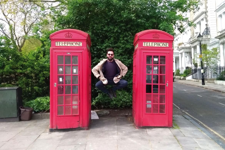 Londres-ouverture